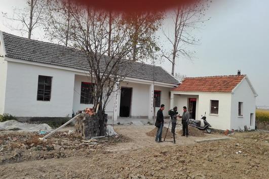 农村125平方房子设计图